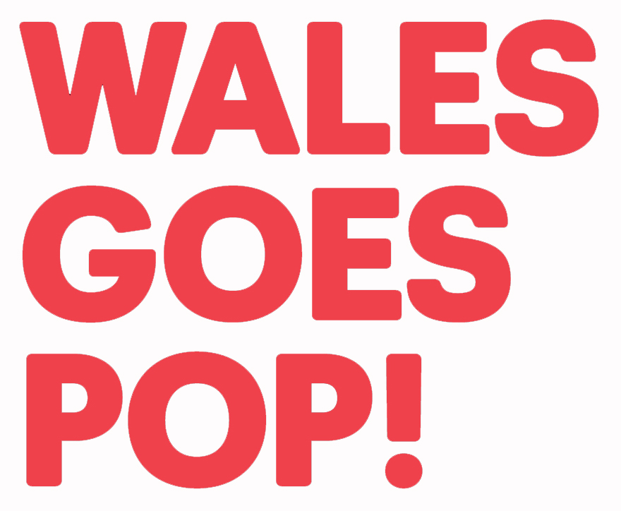 NEWS: The Pains Of Being Pure At Heart, Shonen Knife and Sweet Baboo amongst first names for Wales Goes Pop! 2018