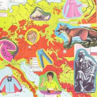 EurNoVision: A Compilation of Outsider Music from the European Underground