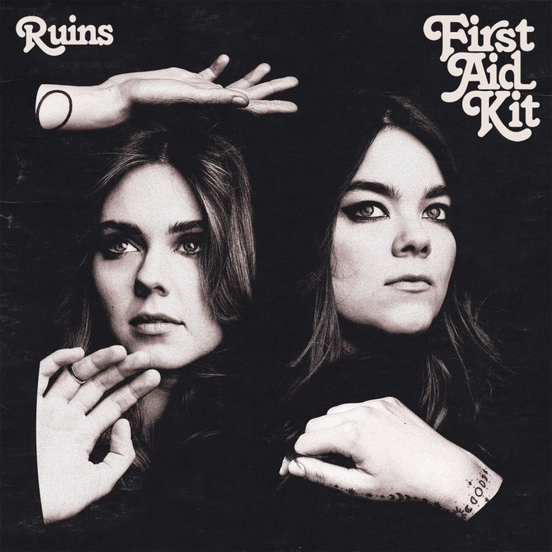 First Aid Kit - Ruins (Columbia)
