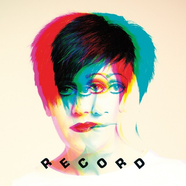 Tracey Thorn – Record (Merge)