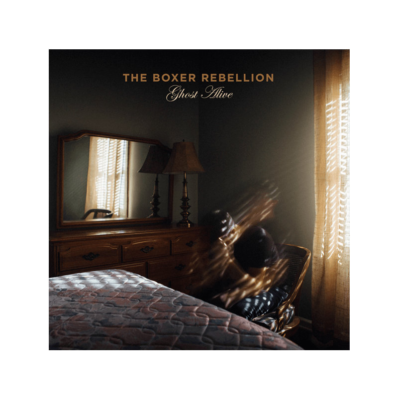 The Boxer Rebellion - Ghost Alive (Absentee Recordings)