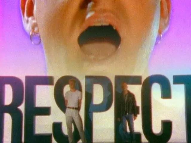 Inarguable Pop Classic #34: Erasure – A Little Respect