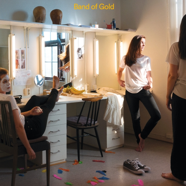 Band Of Gold – Where's The Magic (Jansen Records)