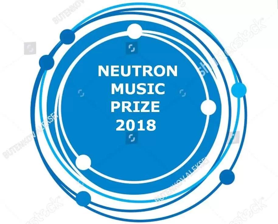 The Neutron Music Prize 2018 shortlist