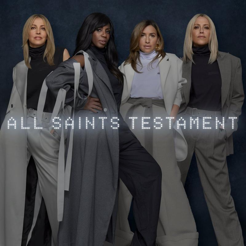 All Saints – Testament (London)