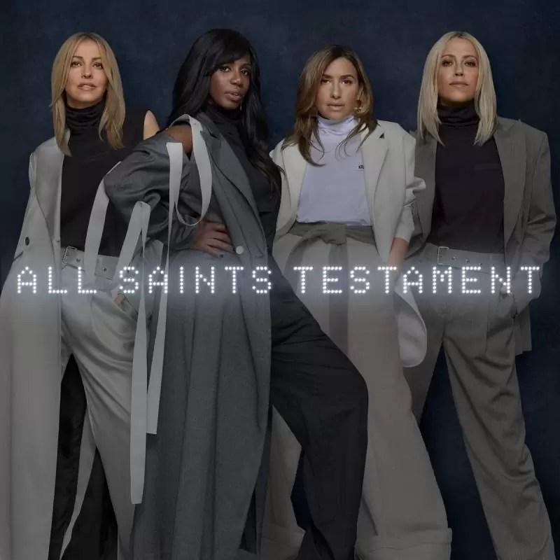 All Saints – Testament (London)