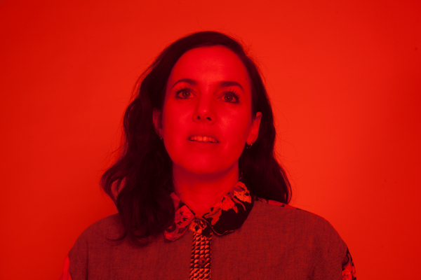 NEWS: Anna Meredith shares 'Stoop' from Anno her collaboration with The Scottish Ensemble