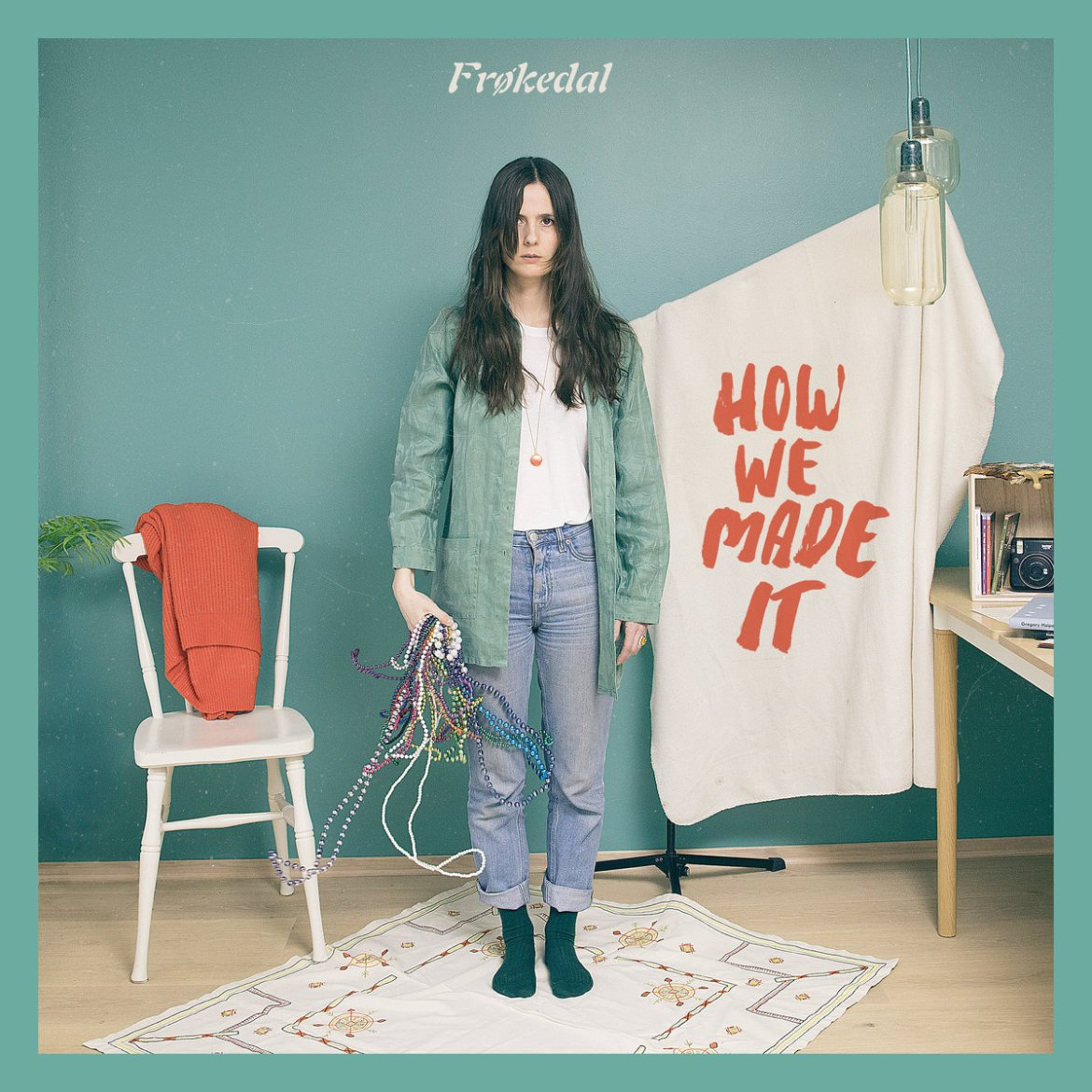 Frøkedal – How We Made It (Propeller Recordings)