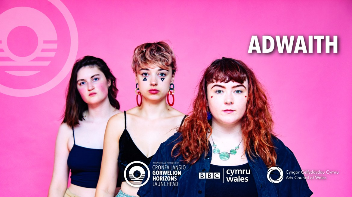 NEWS: Arts Council and BBC Wales are calling for Welsh Artists to apply for the Launchpad Fund!