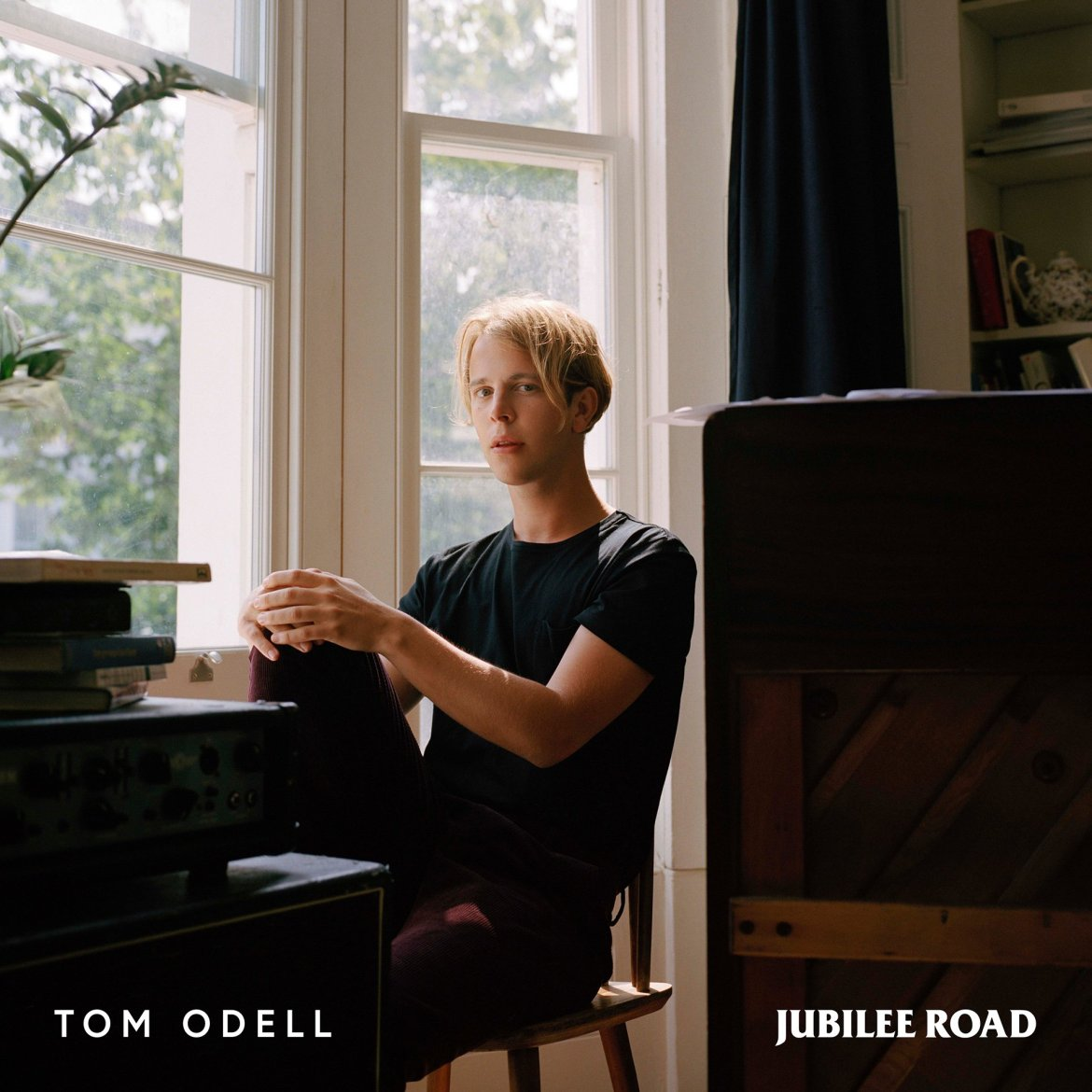 Tom Odell – Jubilee Road (Columbia)