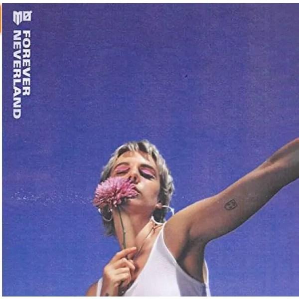 MØ- Forever Neverland (Sony Music Entertainment)