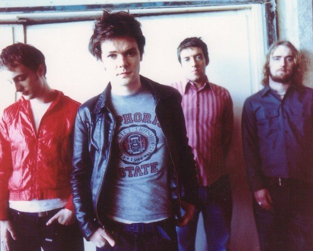 From the Crate: Idlewild – The Remote Part