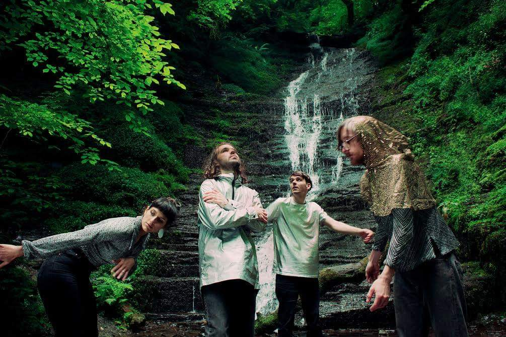 NEWS: Islet, Teeth of The Sea, El Goodo, Gallops and more announced for Cardiff Psych & Noise Fest
