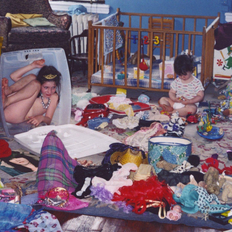 Sharon Van Etten – Remind Me Tomorrow (Jagjaguwar)