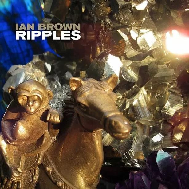 Ian Brown – Ripples (Virgin EMI)