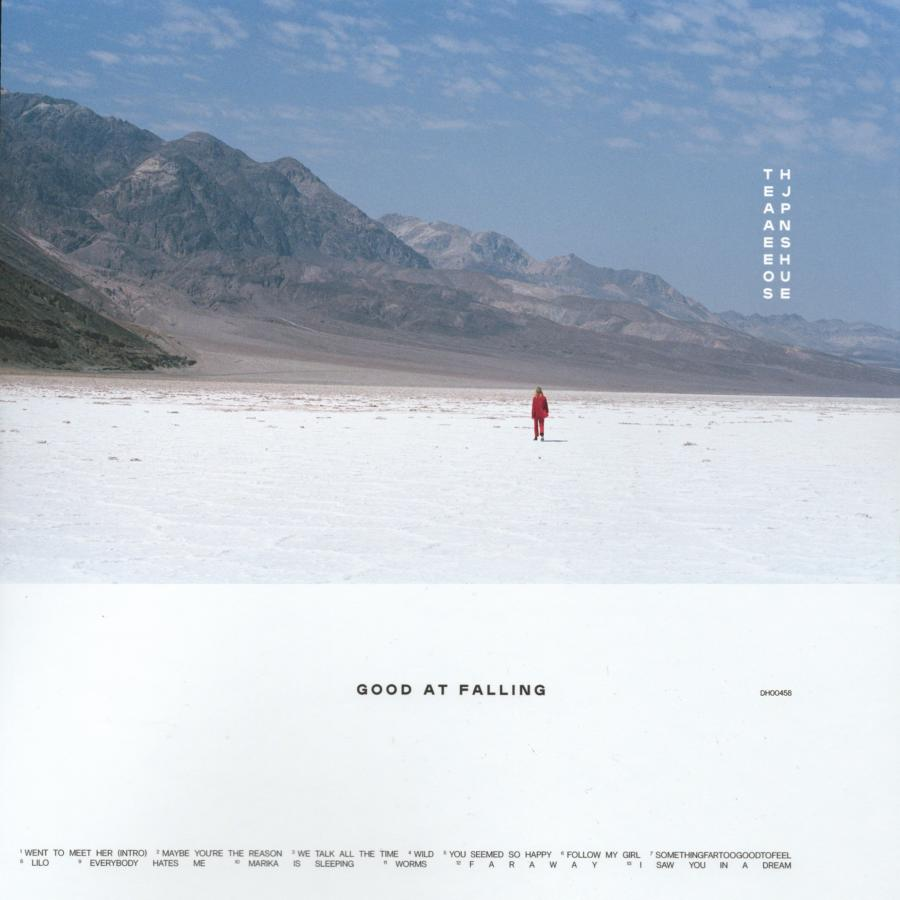 The Japanese House – Good At Falling (Dirty Hit)