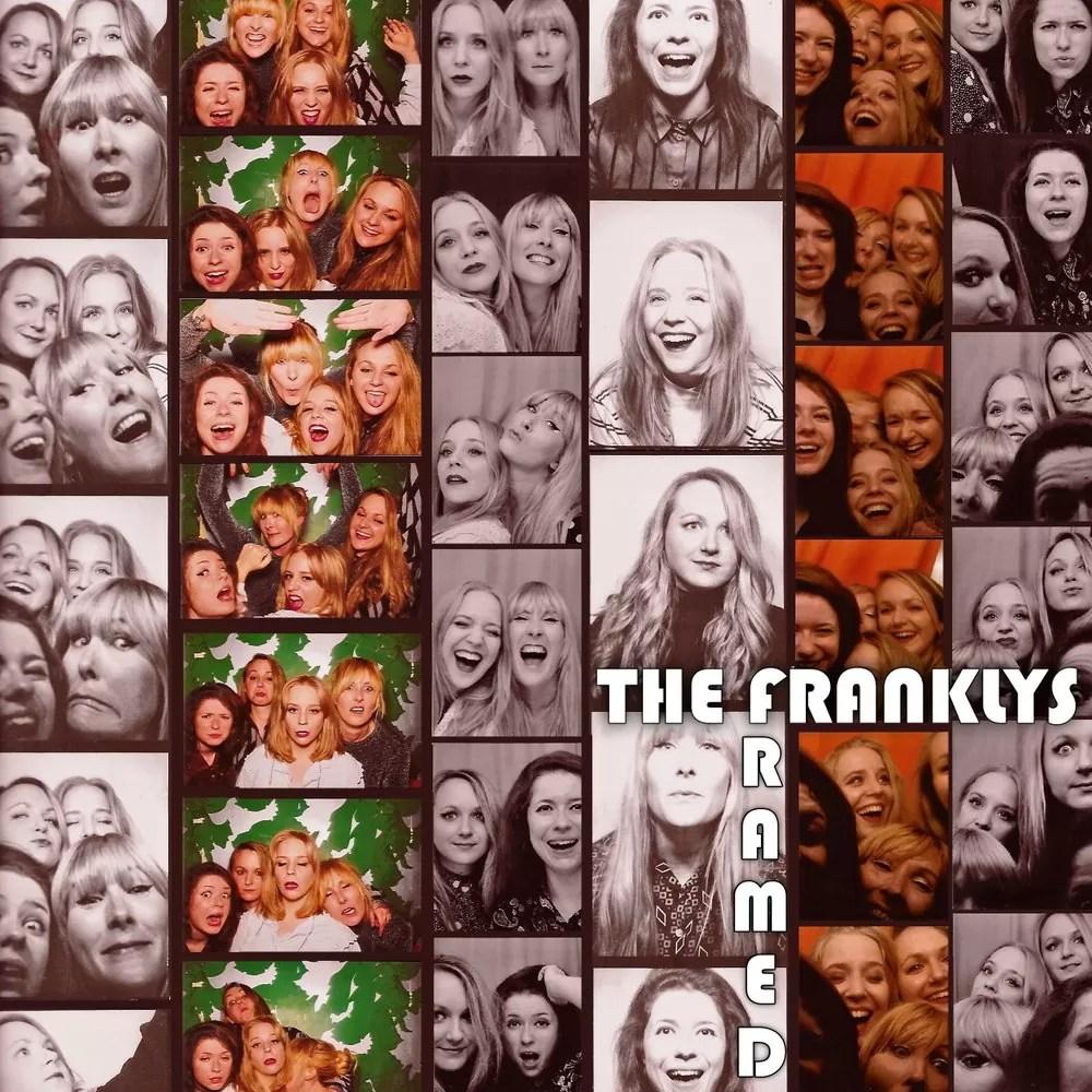 The Franklys – Framed EP (Hӓlta Hӓlta Records)