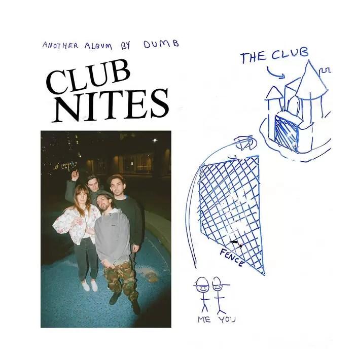 Dumb – Club Nites (Mint Records)