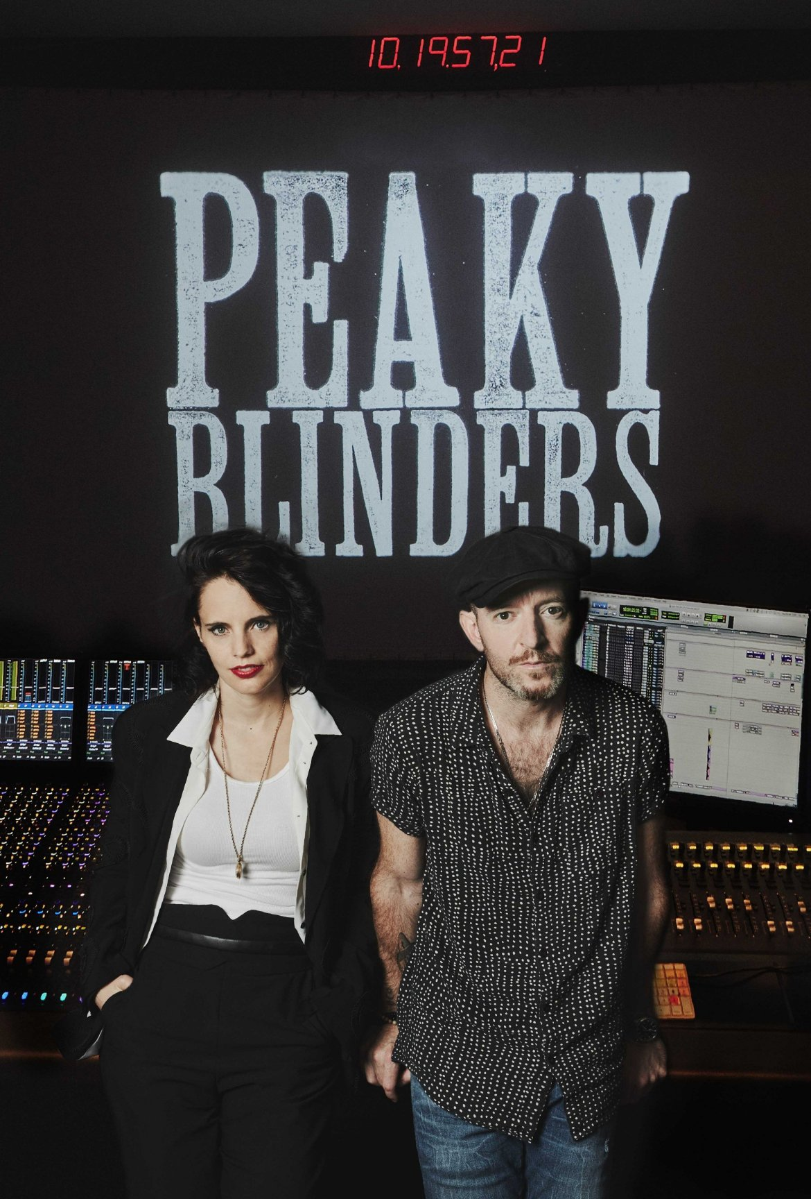 Anna Calvi writes score for next series of Peaky Blinders, what does it signify?