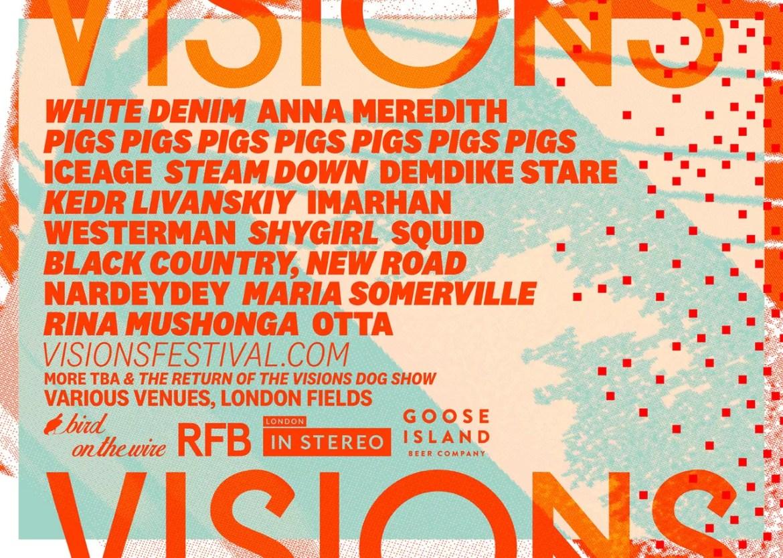 FESTIVAL REPORT: Visions 2019