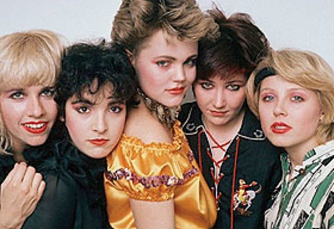 Pop Classic #47: The Go-Go's – Our Lips Are Sealed
