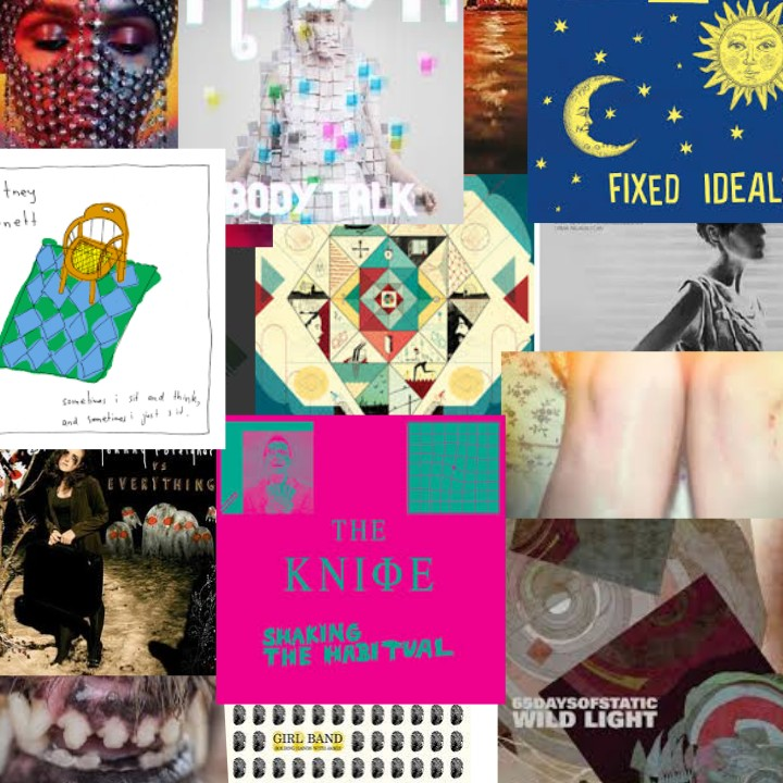 Best of the decade: Andy Vine's top twenty albums