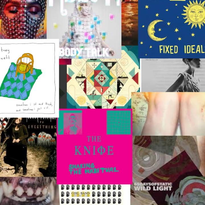 Best of the decade: Andy Vine's top twenty albums