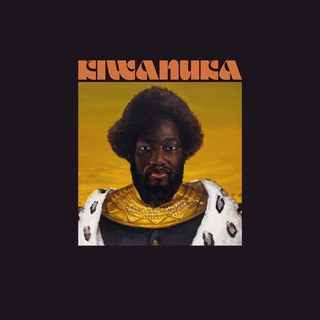 Michael Kiwanuka – Kiwanuka (Polydor)
