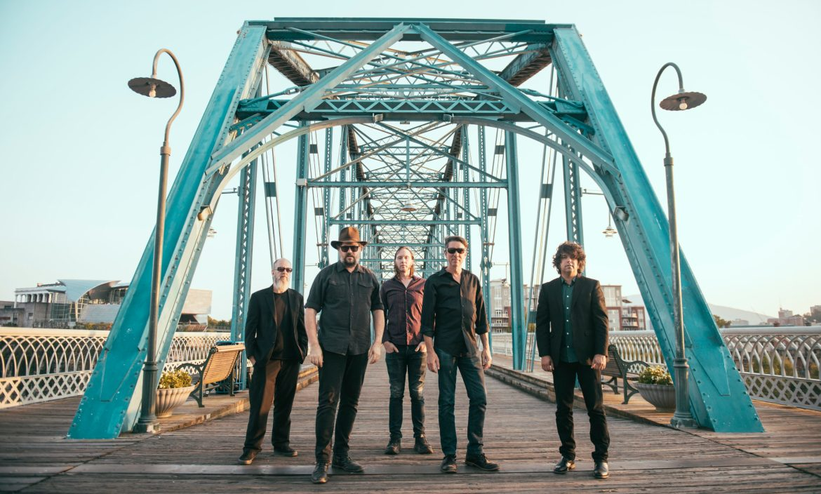 IN CONVERSATION – Patterson Hood from Drive-By Truckers