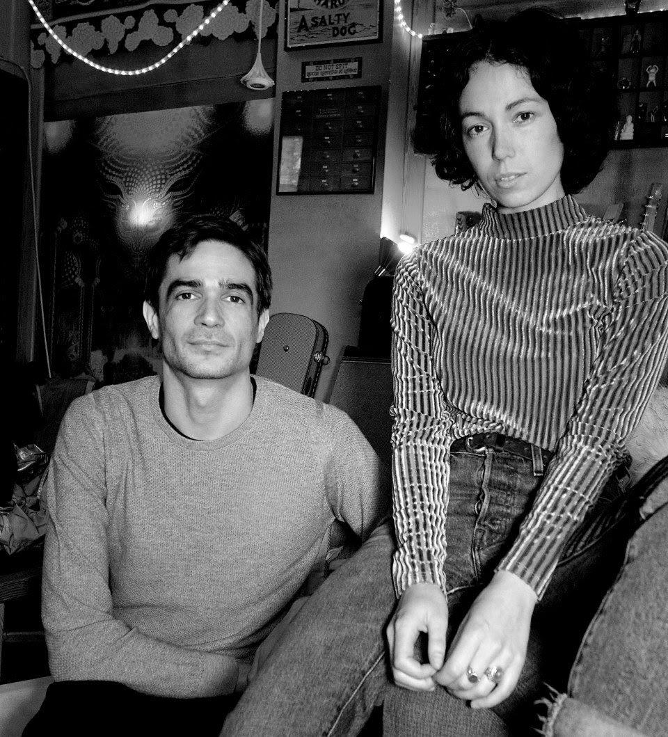 Track of the Week: Jon Hopkins & Kelly Lee Owens – Luminous Spaces
