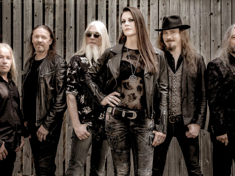NEWS: Nightwish release video of first track from forthcoming album Human :II: Nature