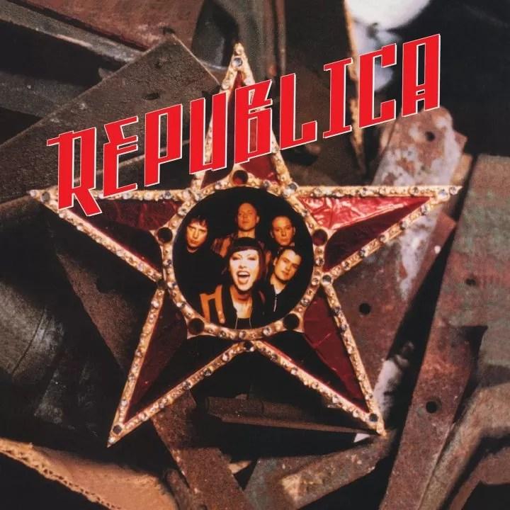 Republica – Republica (Deluxe Edition) (Cherry Red Records – 90/9)