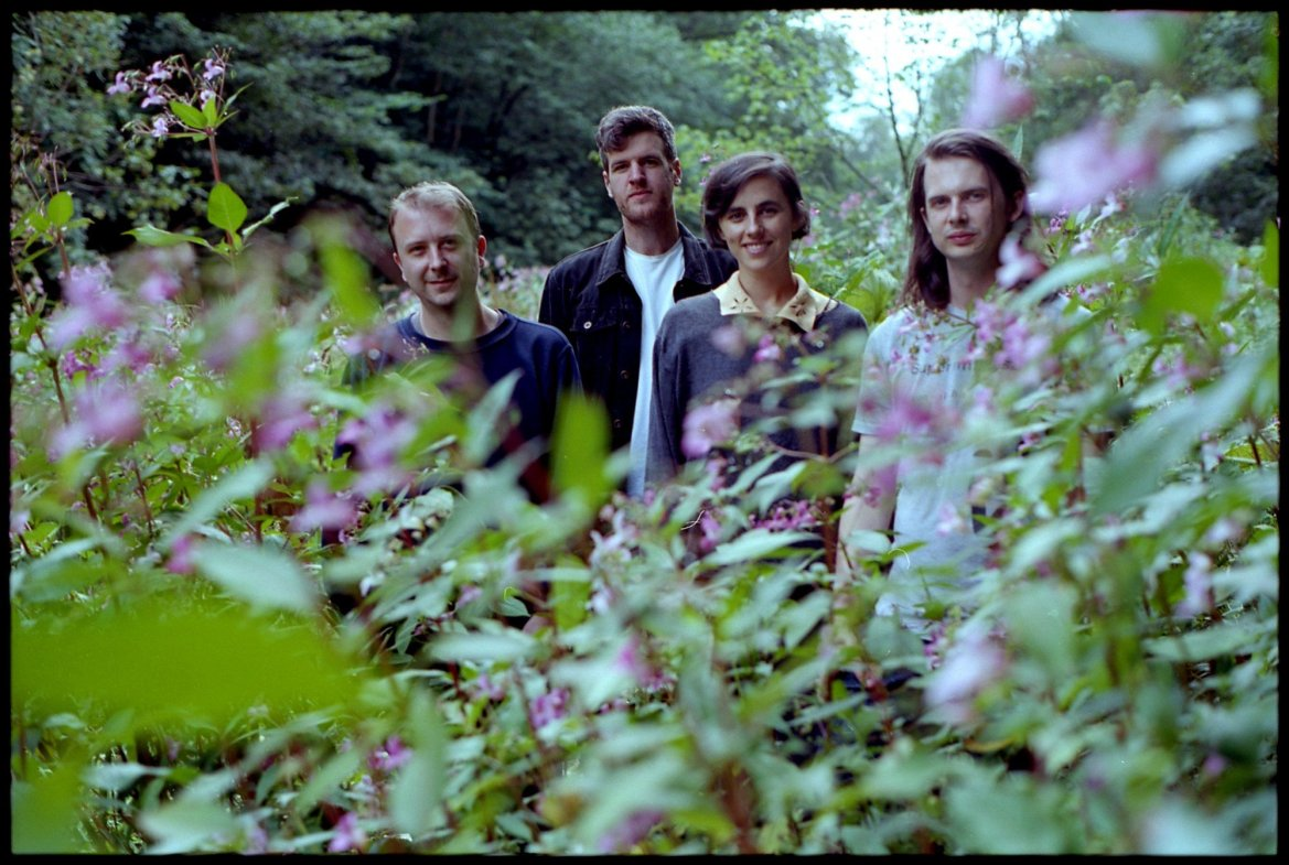 IN CONVERSATION: SPINNING COIN