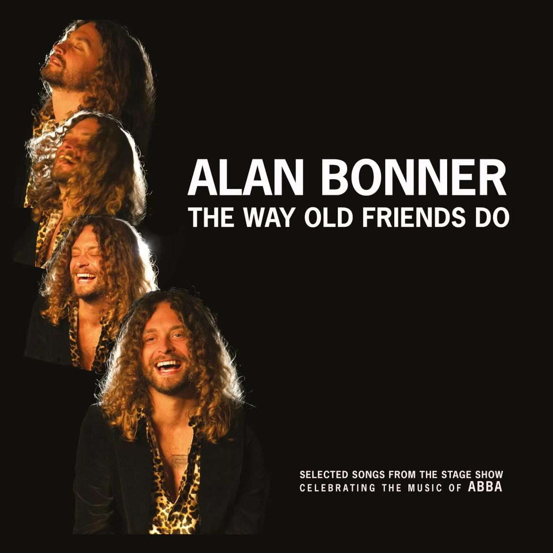 Alan Bonner – The Way Old Friends Do (LANDR)