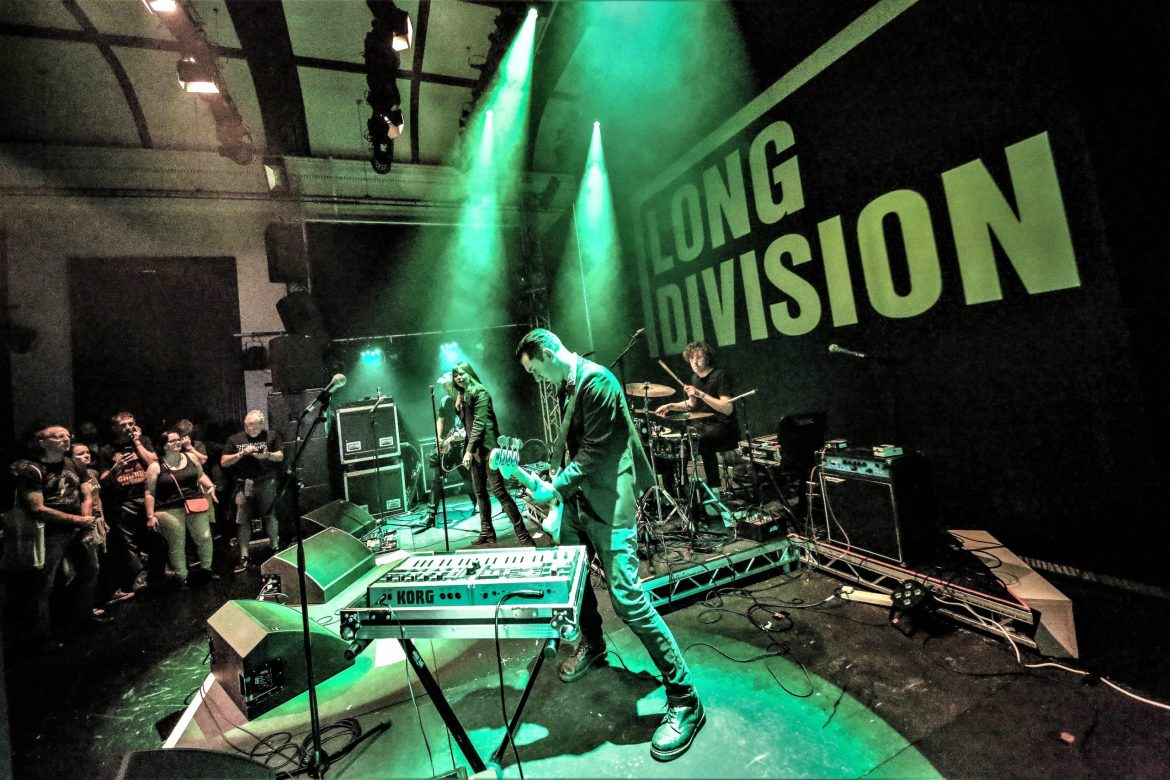 NEWS: Long Division Festival postpones to Summer 2021 and launches crowdfunder