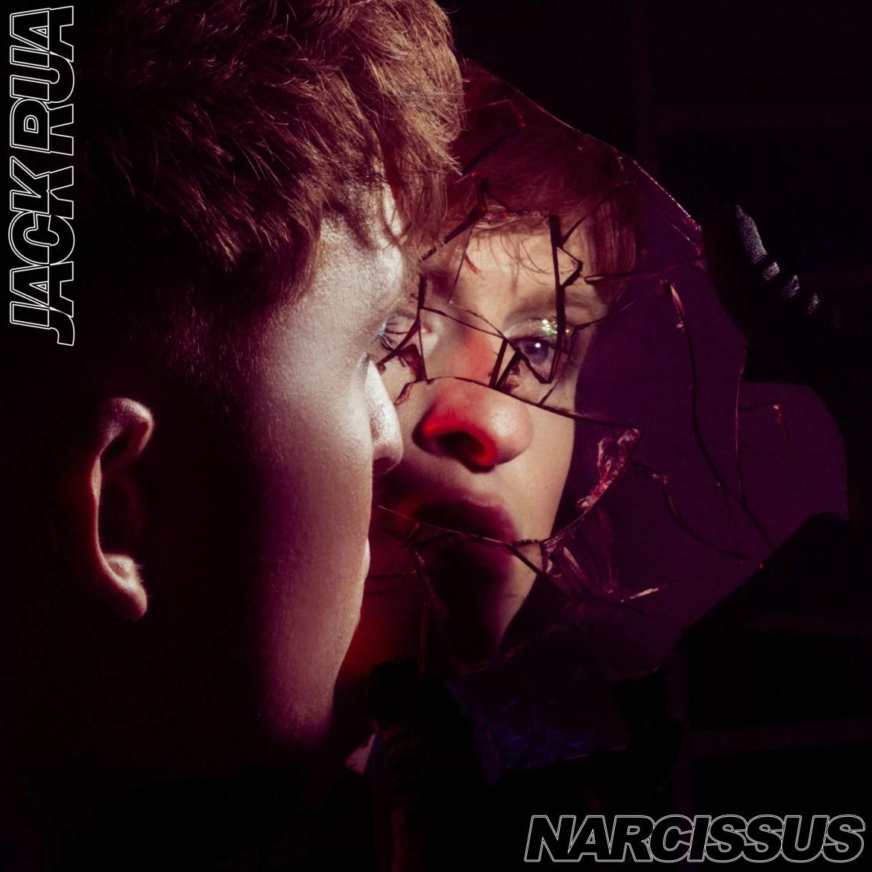 Jack Rua – Narcissus (Self Released)