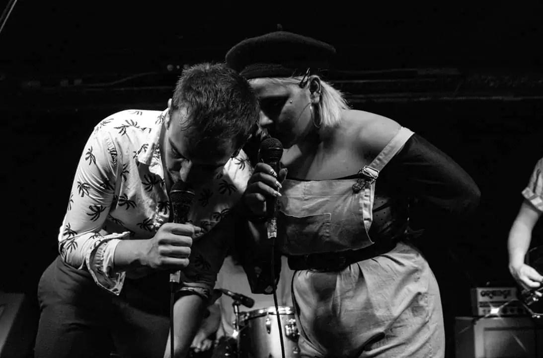 LOCKDOWN LIVE SESSION #11: Adam & Elvis