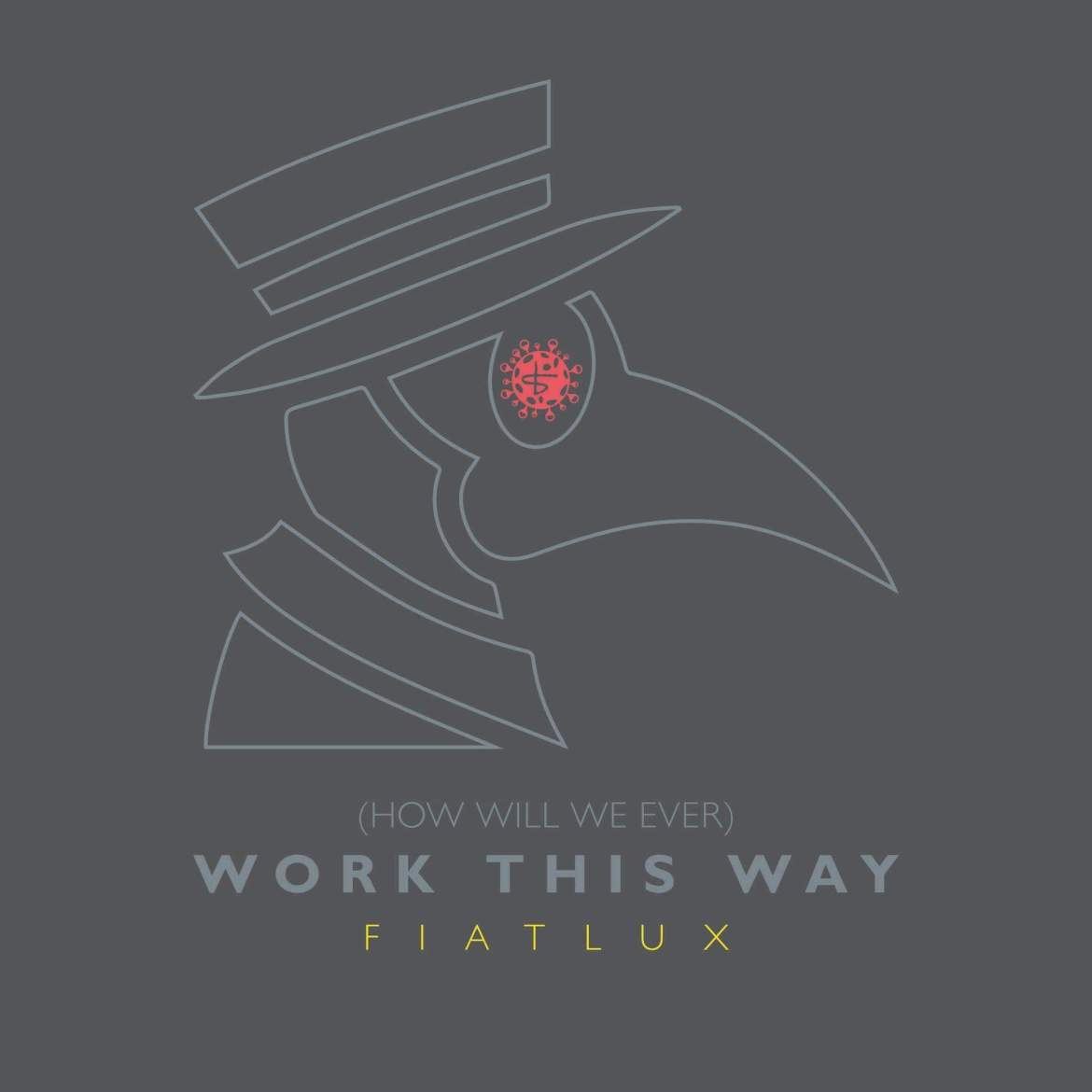 NEWS: Fiat Lux return with new single '(How Will We Ever) Work This Way'