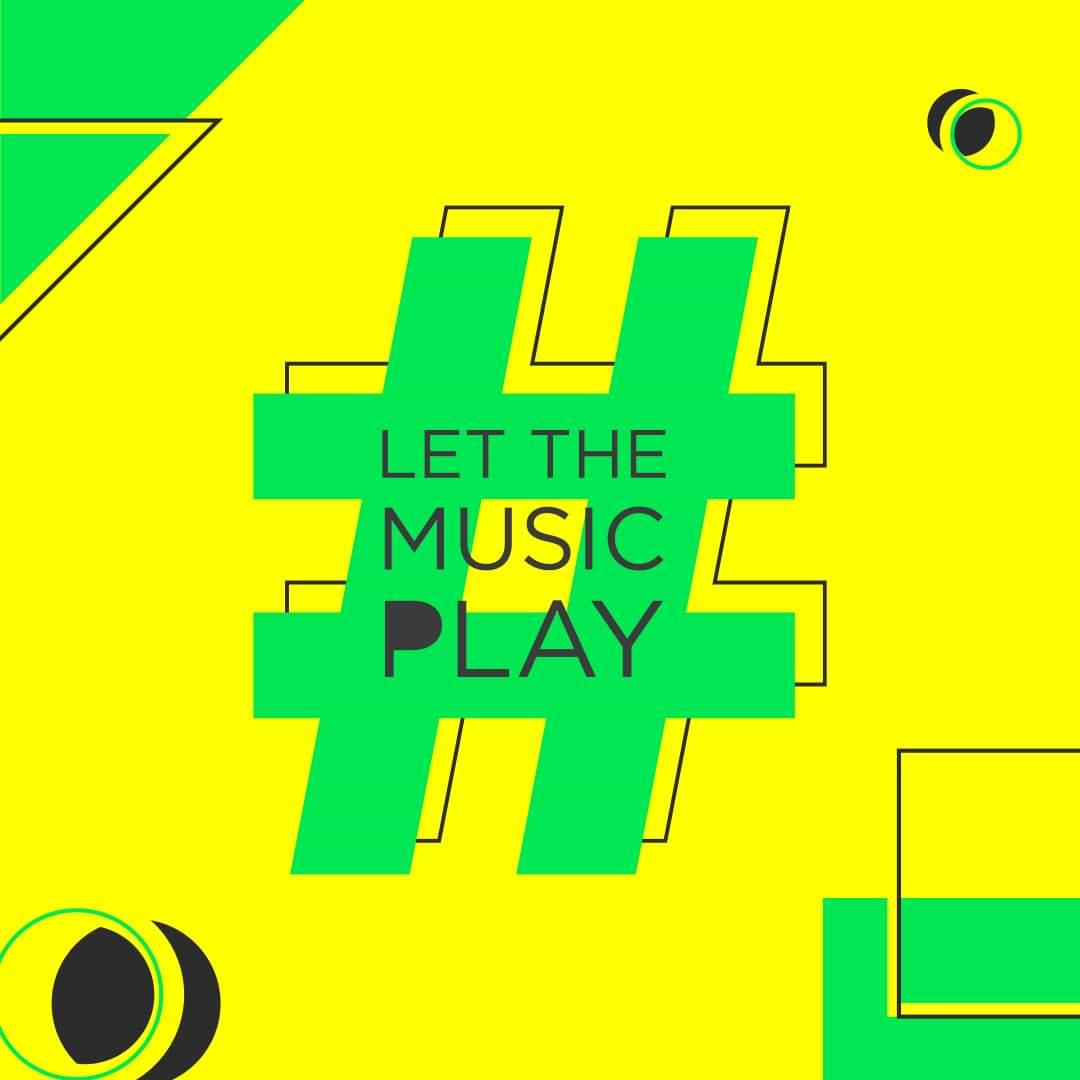 NEWS: #LetTheMusicPlay campaign to save live music industry launched