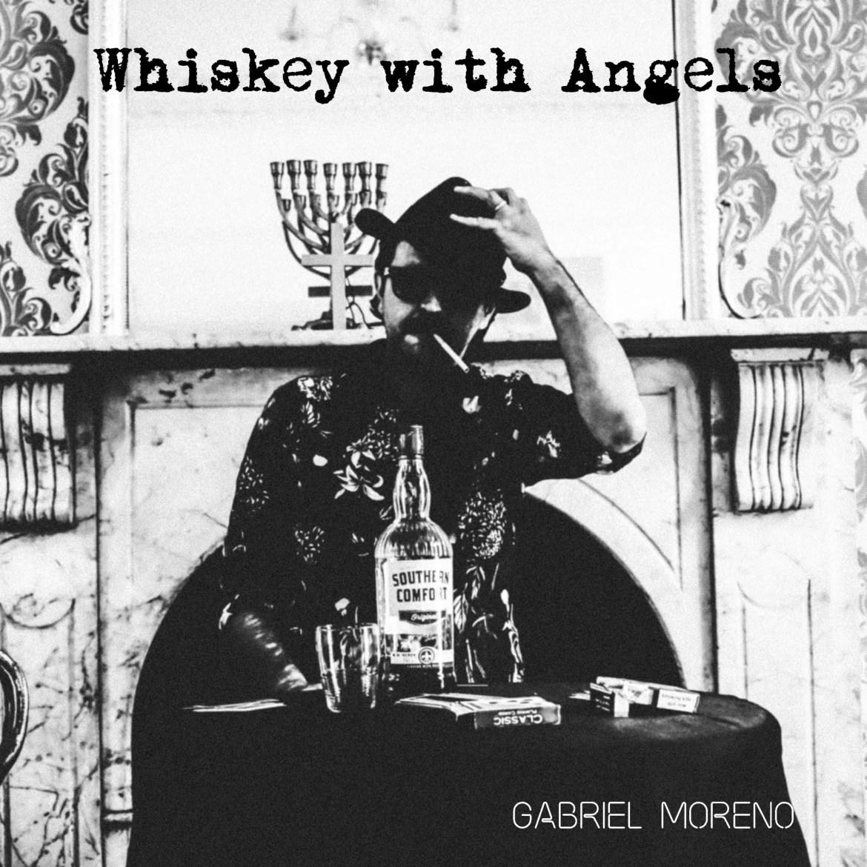 NEWS: Gabriel Moreno to release his debut solo album