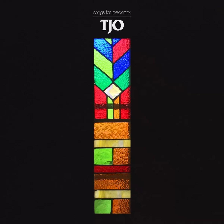 TJO (Tara Jane O'Neil) – Songs For Peacock (Orindal Records)