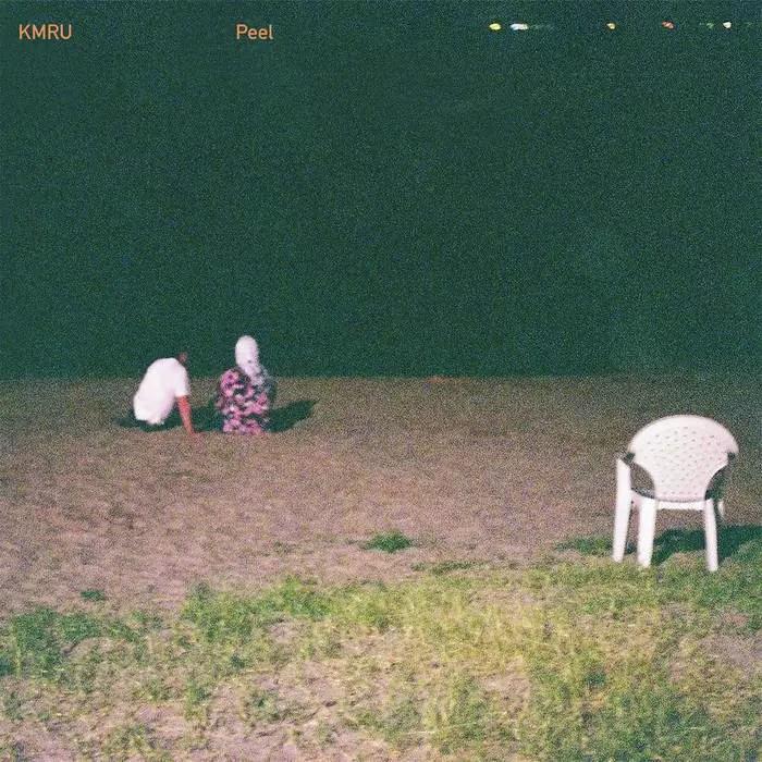KMRU – Peel (Editions Mego)