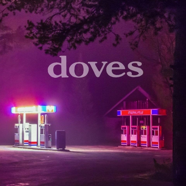 Doves – The Universal Want (Heavenly Recordings)