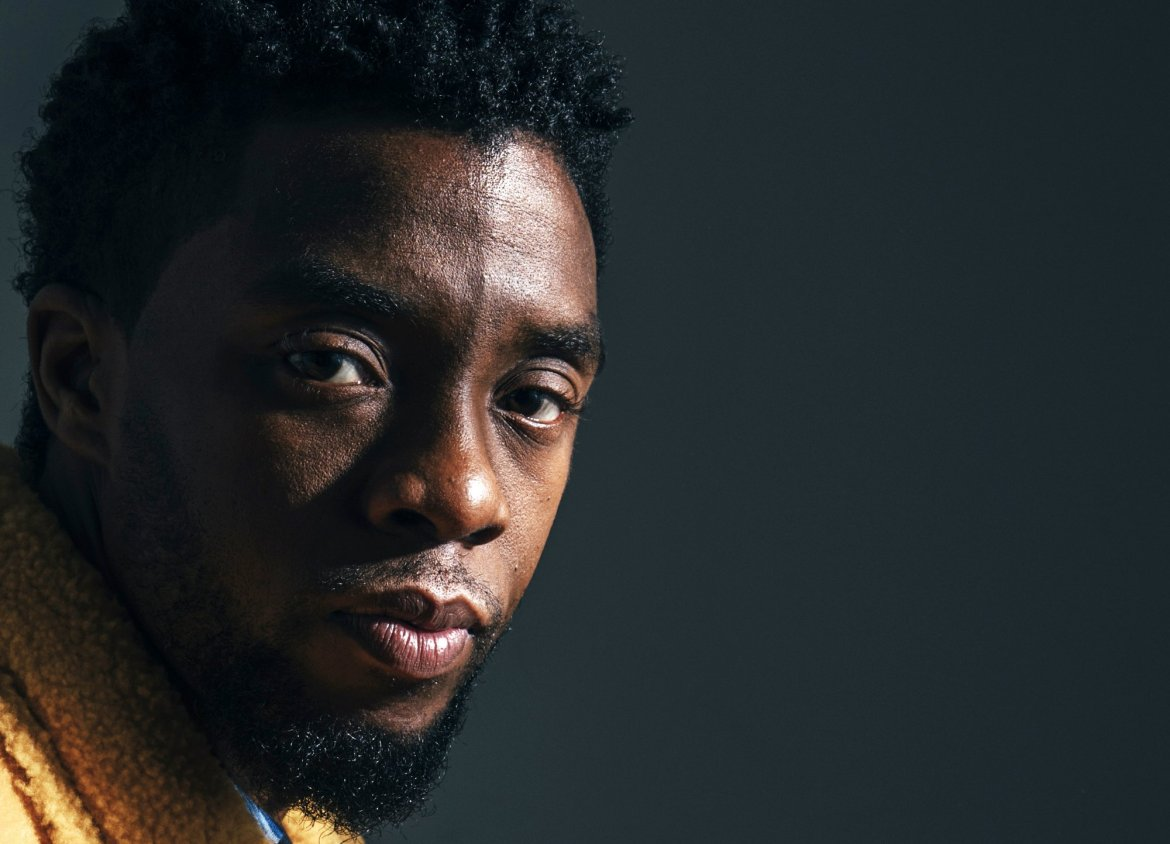 OPINION: Chadwick Boseman and the privacy of grief