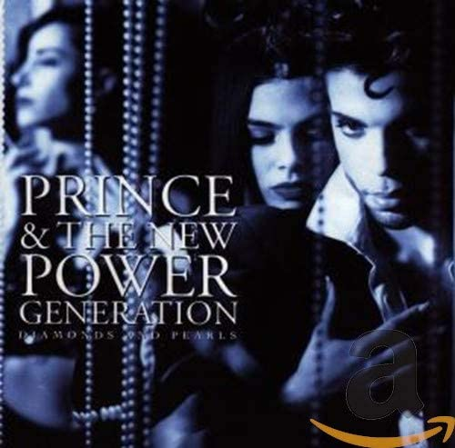 From the Crate: Prince – Diamonds And Pearls