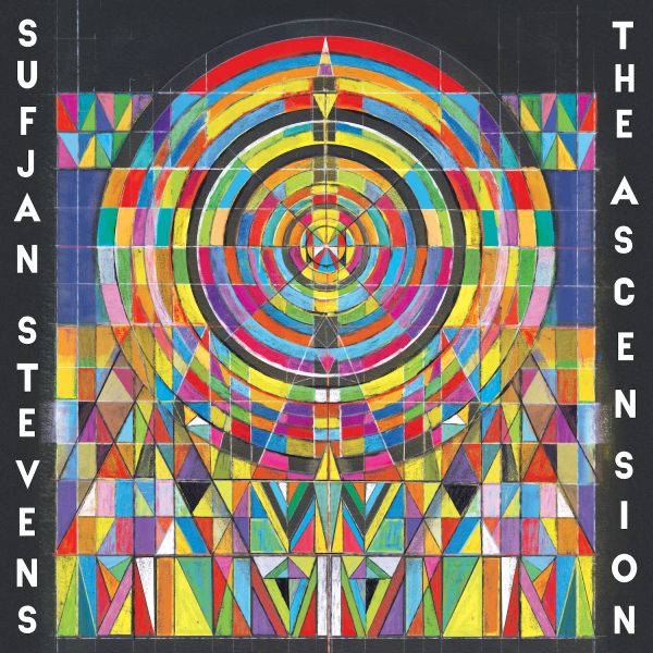 Sufjan Stevens – The Ascension (Asthmatic Kitty)