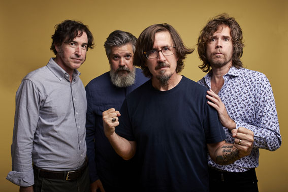 News: the Mountain Goats release their first music video in five years