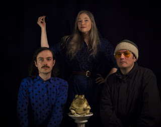 NEWS: Order of the Toad unveil animated video for tuneful journey 'Cruise Control'