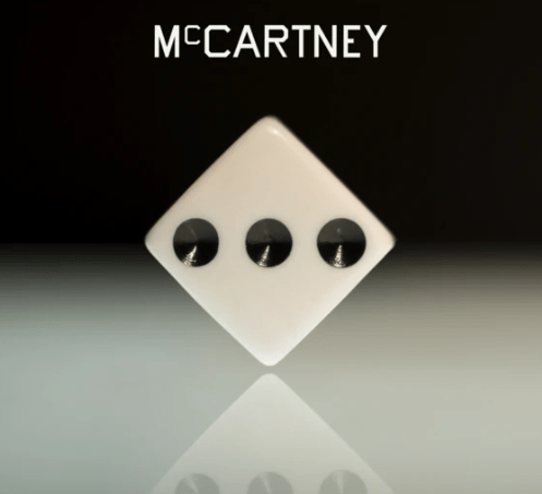 NEWS: Paul McCartney confirms new album recorded entirely in lockdown