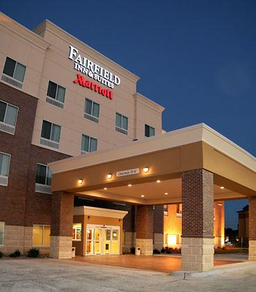 Fairfield Inn & Suites Grand Island NE